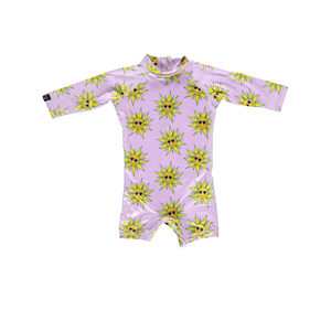 Sunny Flower (Baby suit)