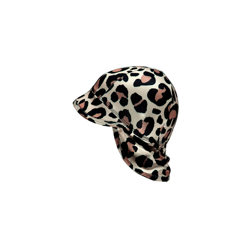 Leopard Shark Hat